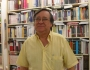 """Francisco Trigueros: """"El Día del Libro es un día especial, muy diferente"""""""