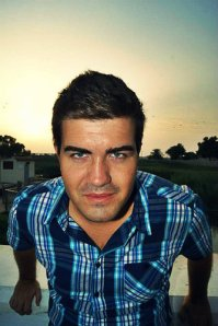 Alberto Berenguer