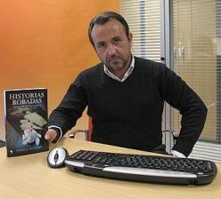 Enrique J. Vila visita RNE