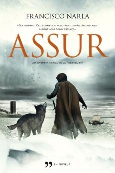 Portada Assur