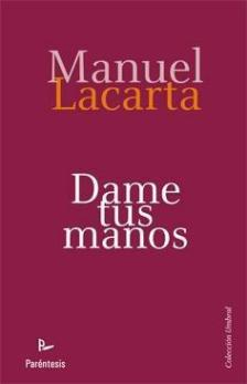 dame-tus-manos-9788499191324