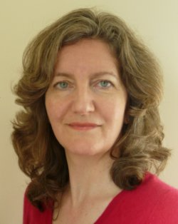 Jenny Worstall is a British writer