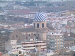 Yecla, ciudad del autor