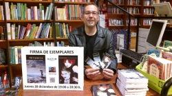 OLETVM, Librería de Valladolid