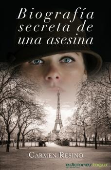 Portada novela histórica con Ediciones Tagus