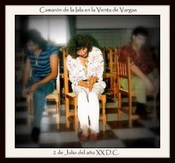 Imagen de La venta de Vargas