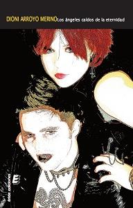 La segunda novela publicada conjuntamente con 'Metanoia'