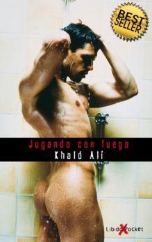 Primera novela de Khaló Alí