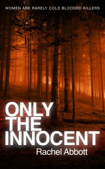 Cover 'Only the Innocent'