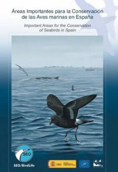 Portada del inventario español de IBA marinas