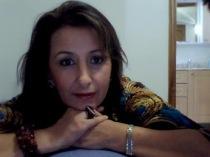 La escritora colombiana que se hace un hueco en el mercado digital
