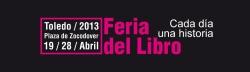 Cabecera blog Feria del Libro Toledo