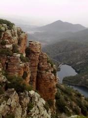 Parque Natural de la Sierra de Espadán / Pedro Miguel Lozar