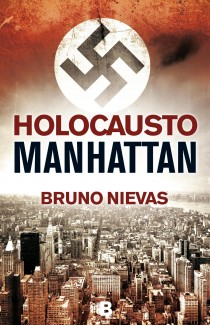 Nueva novela de Bruno Nievas