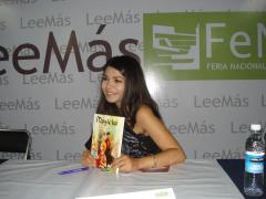 Feria del Libro de León