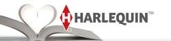 Logo Editorial Harlequin Iberica