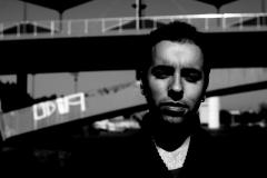 El escritor sevillano Eduardo Mestre Nadal / De Javi Bajo-Vallejo