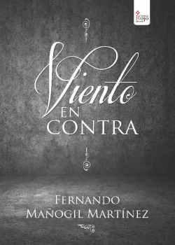 Nuevo poemario de Fernando Mañogil. Edita Círculo Rojo