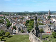 St. Andrews (Escocia)