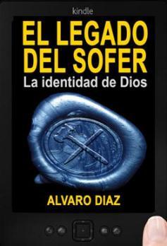 'El Legado del Sofer' disponible en Amazon