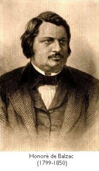 Balzac, uno de los primeros autores que leyó Marta Querol