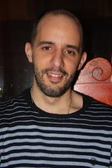 Sergio Espada Martín