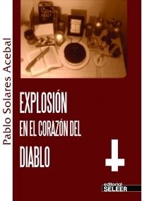 Segunda novela de Pablo Solares