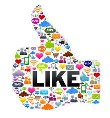 Las redes sociales tienen especial importancia en la historia