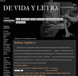 El blog de Jose Lorente