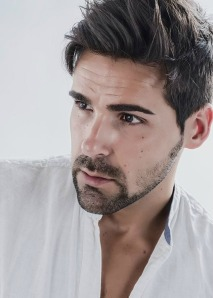 El autor valenciano Jose Lorente /Realizada por Oskar Grau