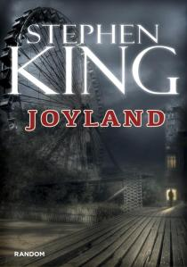 "Reseña: ""Joyland"" de Stephen King"