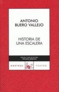 Reseña: 'Historia de una escalera', de Antonio Buero Vallejo
