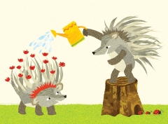 Ilustración de Taquititán