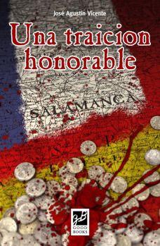 una-traicion-honorable-9788494053436