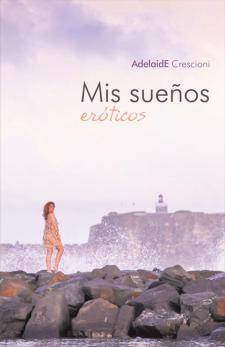 Primer libro publicado de Adelaide Crescioni