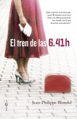 Novela de Jean-Philippe Blondel