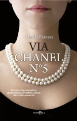 Novela de la italiana Daniela Farnese