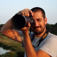 Pablo Barrena, ornitólogo gaditano