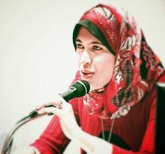 Yasmine Thabet (ياسمين ثابت)