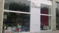Librería Biblos en Lugo