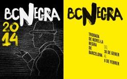 Cabecera promocional de BCNegra 2014