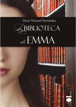 Segundo libro publicado de Yauci M. Fernández