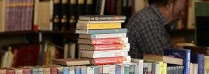 Feria del Libro Antiguo y de Ocasión en Valencia