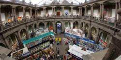 Imagen panorámica de la anterior edición de la Feria