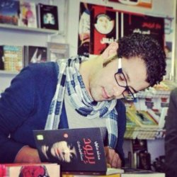 الكاتب محمد متولي
