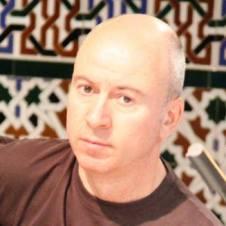 Carlos Leal Solar, autor del libro