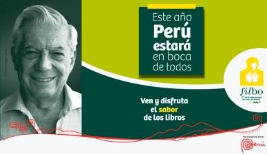 Perú, país invitado de honor