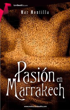 portada Pasion Marrakech