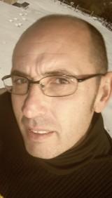 """Abel Fernández Ruiz, autor de """"El Opositor"""""""