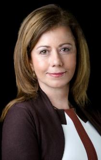 María José Moreno, la autora cordobesa. Fuente: Ediciones B